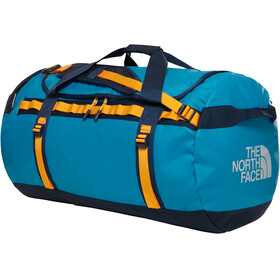 The North Face Base Camp - Sac de voyage - L bleu